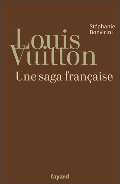 Que pensez vous de la marque Louis Vuitton ? 9782213618791