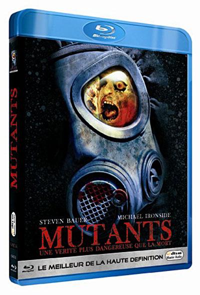 Mutants [BLURAY|FR] [720P] [FS] [WU]