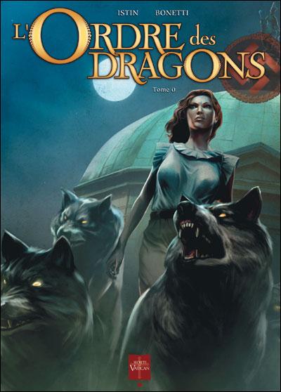L'Ordre des Dragons T0