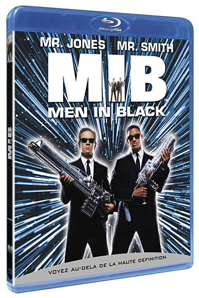 Men in Black [Bluray 1080p]