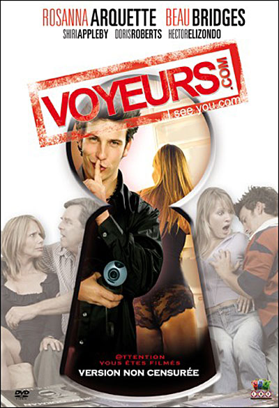 VOYEURS POINT COM (2008) UNRATED Vraie VF Divx6 French DVDRip by57 avi[ net] preview 0