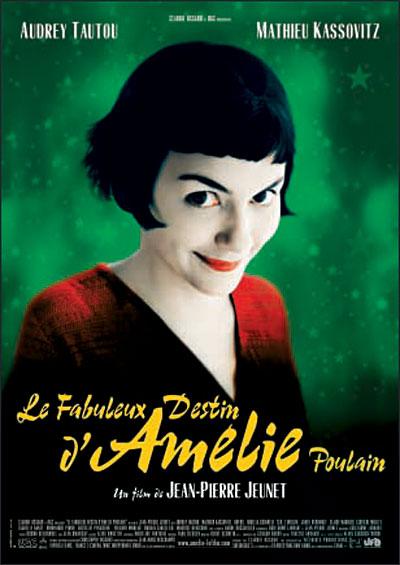[Miramax Films] Le Fabuleux Destin d'Amélie Poulain (2001) 3424490033602