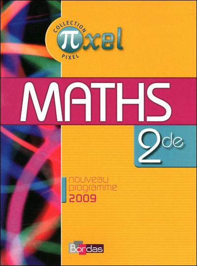 Maths 2nde - Fonctions de référence - Mathématiques ...
