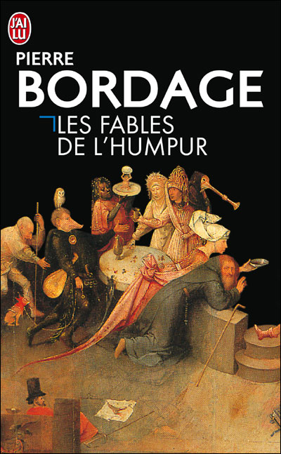 Bordage Pierre - Les fables de l'Humpur 9782290346112