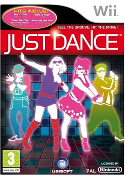 [Multi] JUST DANCE