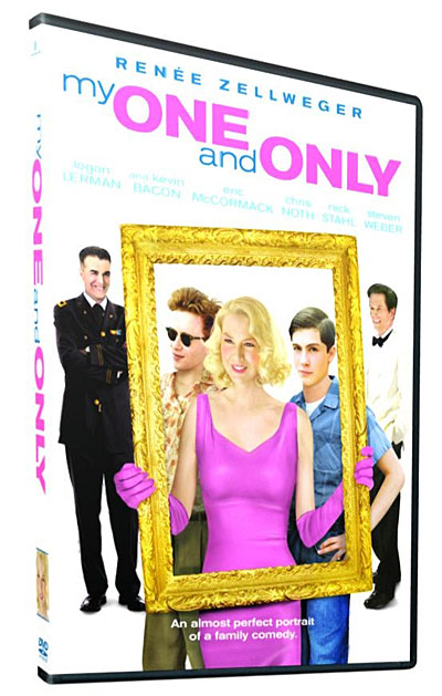 My One and Only   [DVDRIP ] [FRENCH] RG