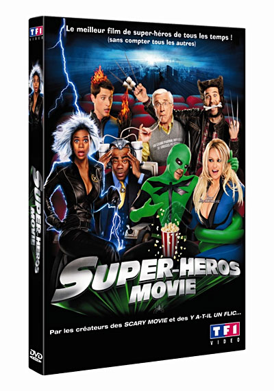 [DF] Super H�ros Movie [FRENCH] [DVDRIP]