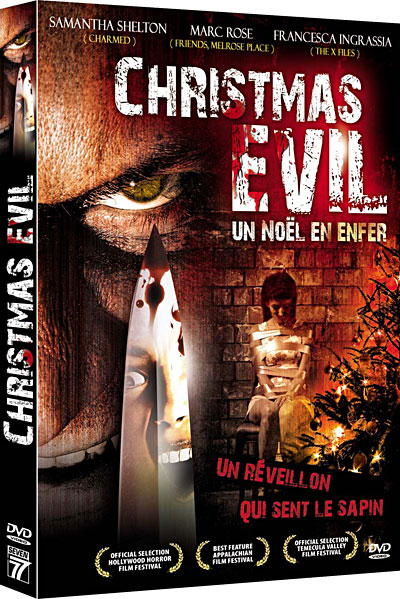 Christmas Evil [DVDRIP FRENCH]