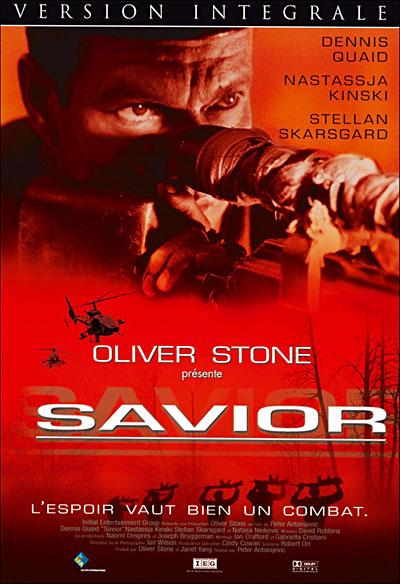 Savior [TrueFrench] SubForced [Dvdrip] [UL]