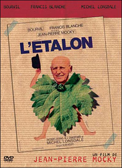 L'etalon (1969) DVDrip Fr By  DjanteTEAM[ preview 0