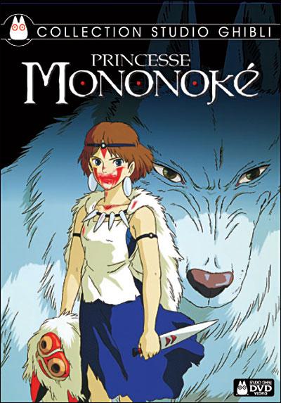 [FS][US] Princesse Mononoke [DVDRiP-FR]