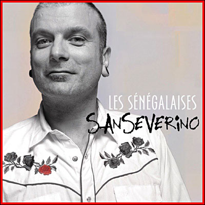 sanseverino   les senegalaises