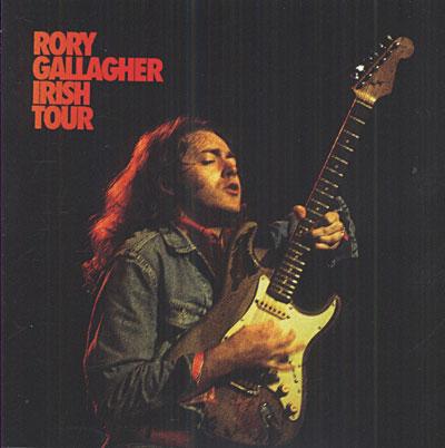 Irish Tour '74 (1974) 0743216010622