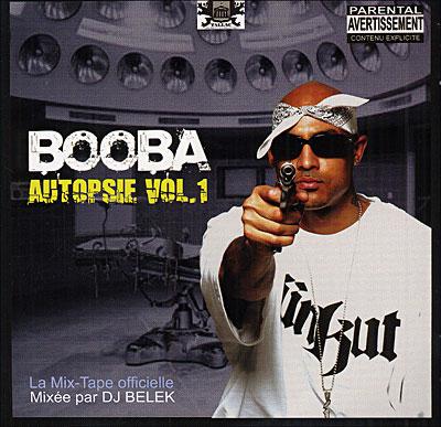 Booba-Autopsie Vol. 1[FS]