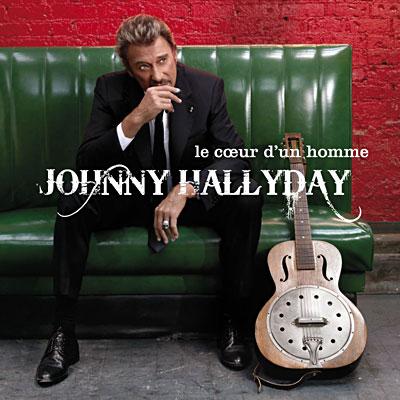Johnny Hallyday-Le Coeur d'un homme  [MP3] [MULTI]