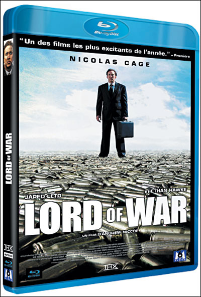 Lord of War 3D