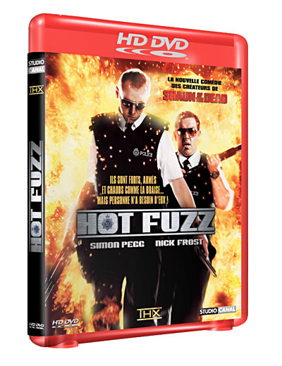 Hot Fuzz 2007 MULTi [BluRay 1080p] [FS]