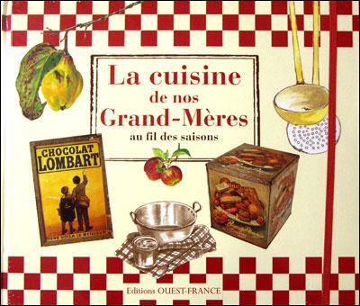 Grand livre de cuisine alain ducasse actualit du livre for Livre cuisine ducasse