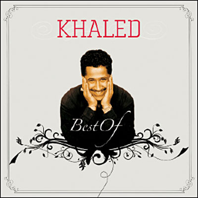 Une collection rare du King cheb khaled