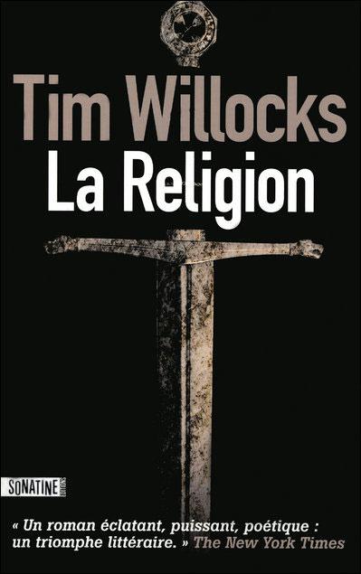 Tim Willocks - La Religion 9782355840142