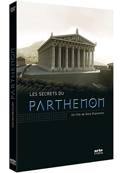 [FS] Les Secrets du Parthénon[DVDRiP - FR]