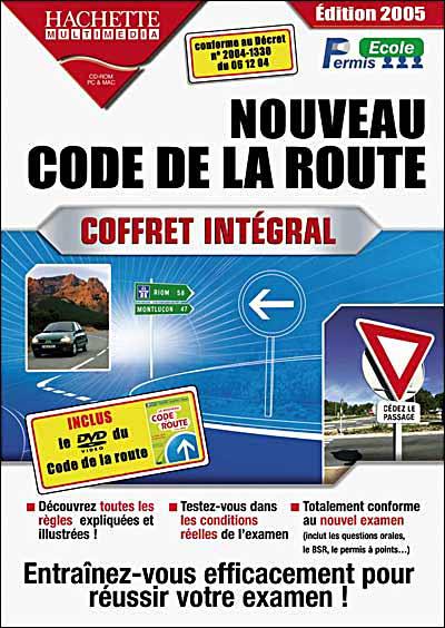 code de la route rousseau 2005 hakim1807 s protech. Black Bedroom Furniture Sets. Home Design Ideas