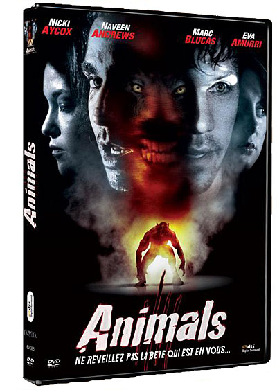 Animals | Depositfiles | BDRiP