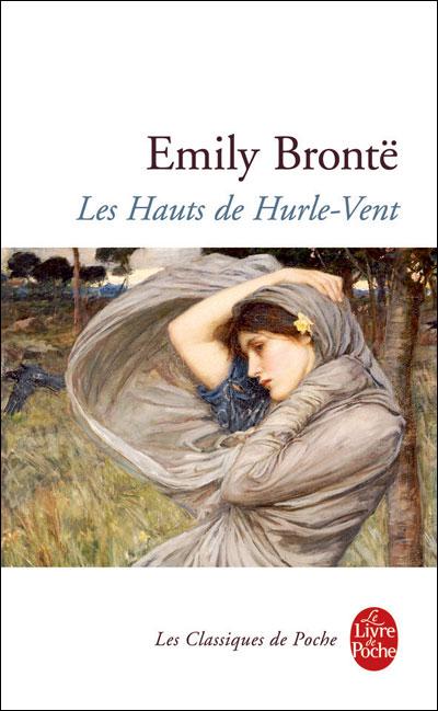 Brontë Emily - Les Hauts de Hurlevent 9782253004752