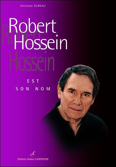 Robert Hossein  9782841675852