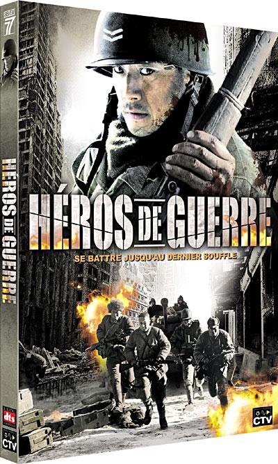 HEROS DE GUERRE French dvdrip 2008 TeamRF1 (mkv) preview 0