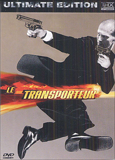 Le transporteur 1 by Gin64TEAM[torrent411 com] preview 0