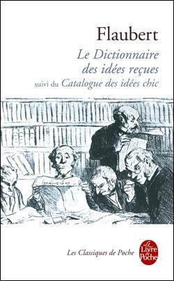 Le Dictionnaire des Idées reçues dans Citations 9782253098362