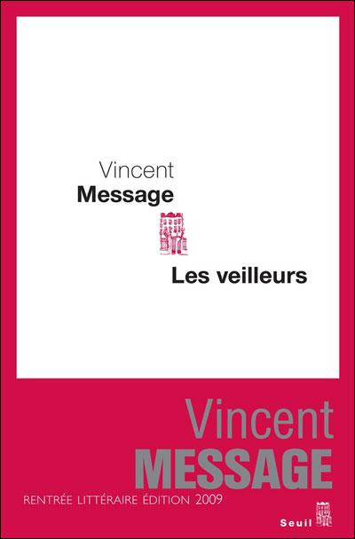 Les Veilleurs 9782020997072