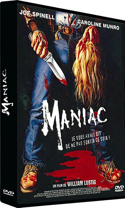 Maniac.FRENCH.DVDRIP.DIVX-ZeMasHog [TB]
