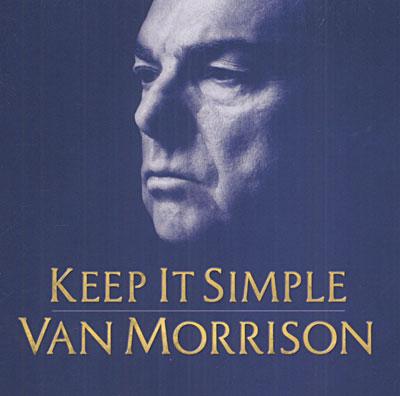 Et Van Morrison chantait... 0602517630772