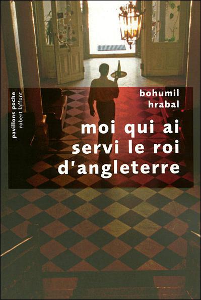 Bohumil Hrabal [République tchèque] - Page 2 9782221106082