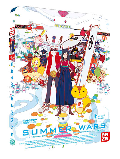 [MULTI] Summer Wars [Blu-Ray 1080p]