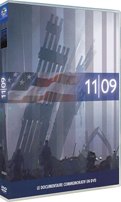 11 09 2001 vecu de dedans les tours   document rare French DVDRIP   eXoNET preview 0