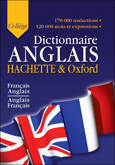 dictionnaire anglais francais. Black Bedroom Furniture Sets. Home Design Ideas