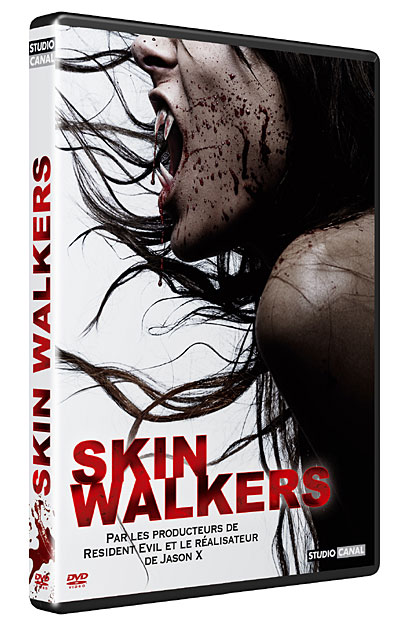 Skin Walkers [FRENCH][DVDRIP] [UL][DF]