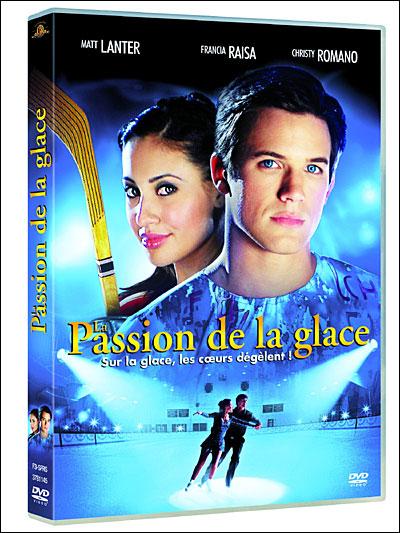 La Passion de la glace [BDRIP|FR] [FS]