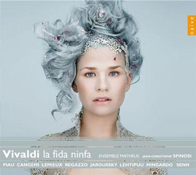 vivaldi - Antonio Vivaldi (1678 1741) - Page 3 0709861304103