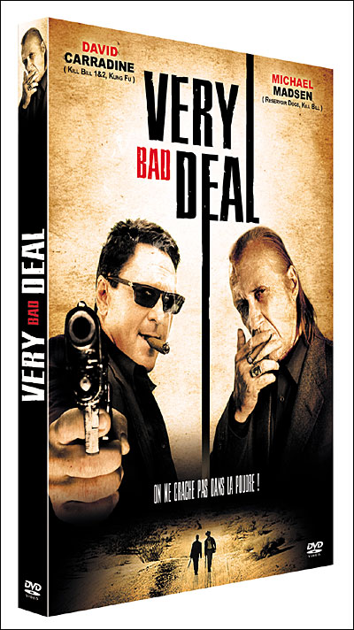 Very bad deal  -  [FRENCH] [DVDRiP] [RG]