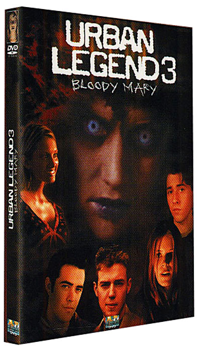 [UD] [DVDRiP]  Urban legend 3 : Bloody Mary  [FRENCH]