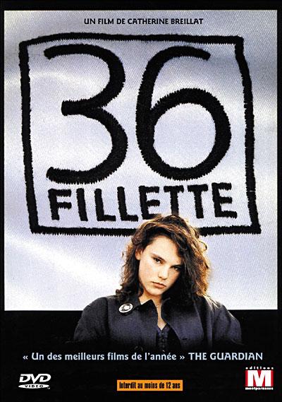 36 fillette affiche
