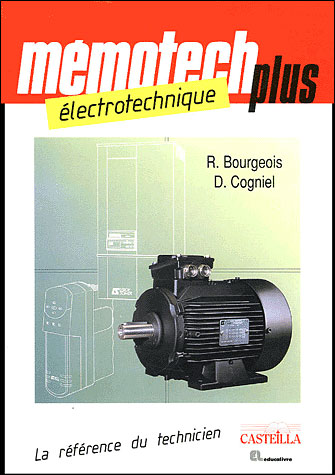 Memotech Plus Electrotechnique [PDF l FRENCH][MULTI]