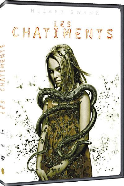 Les châtiments 2007 WS NTSC [DVD9) [UL]