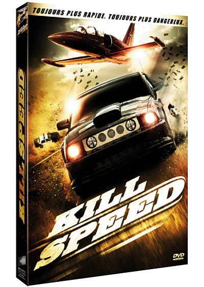 Kill Speed [BRRIP] [TRUEFRENCH] [AC3]