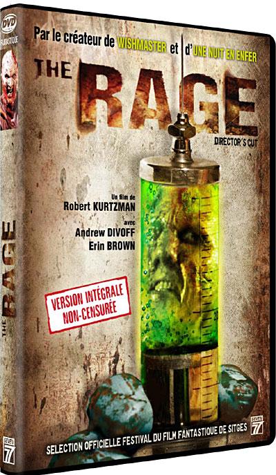 The Rage [DVDRIP] [TRUEFRENCH] AC3 [FS]