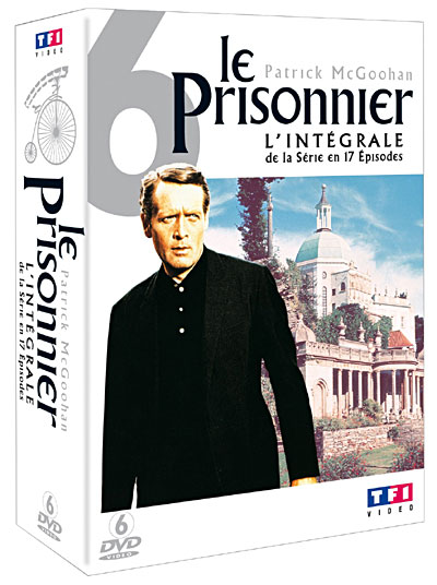 Le Prisonnier DVD 3 ( Net) preview 0